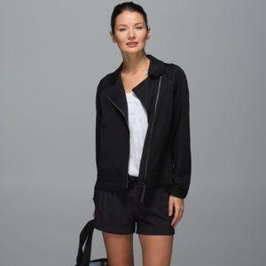 Lululemon Soft Summer Jacket